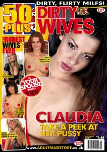 Dirty Wives Issue 40 (digital edition)