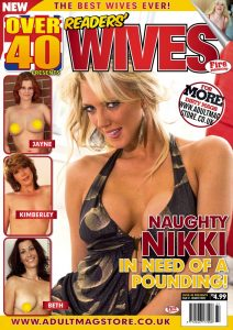 Readers' Wives Issue 37 (digital edition)