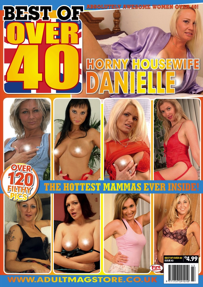 Best of Over 40 Issue 43 (digital edition)