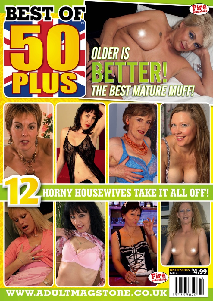 Best of 50 Plus Issue 43