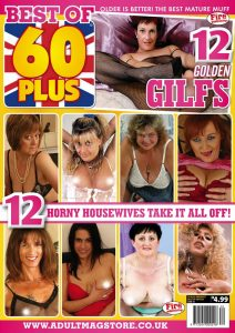 Best of 60 Plus Issue 30 (digital edition)