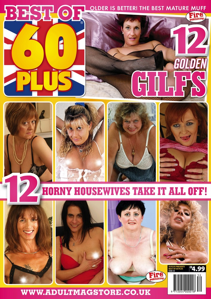 Best of 60 Plus Issue 30