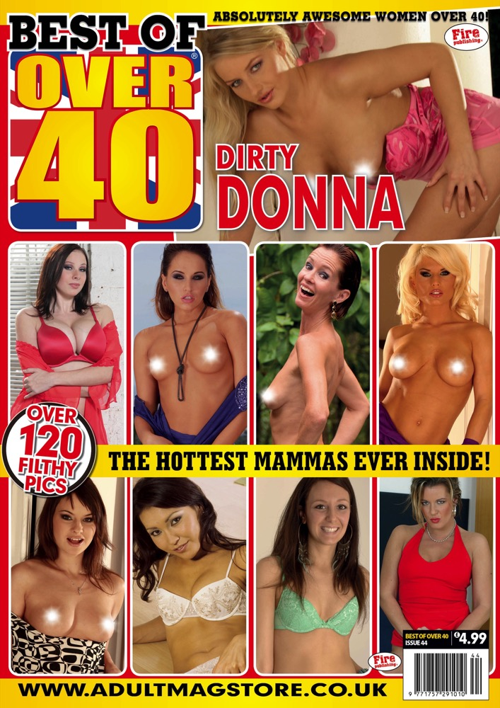 Best of Over 40 Issue 44 (digital edition)