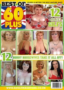 Best of 60 Plus Issue 31 (digital edition)