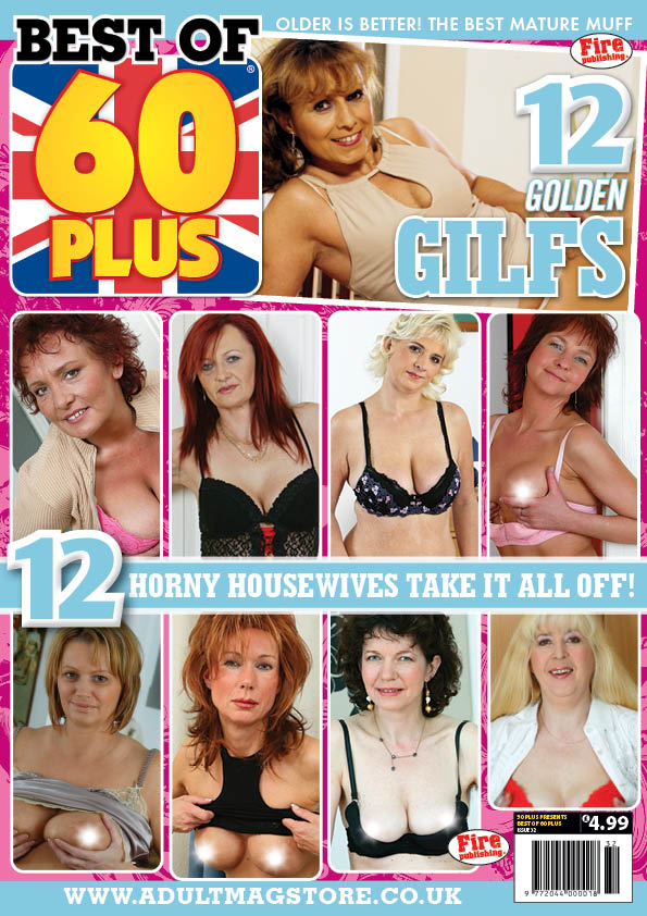 Best of 60 Plus Issue 32 (digital edition)