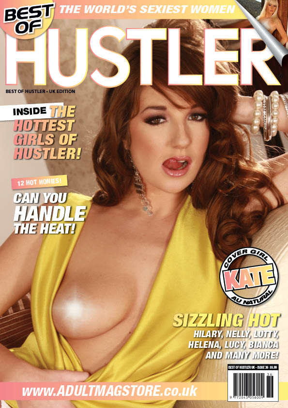 Best of Hustler Issue 36 (digital edition)