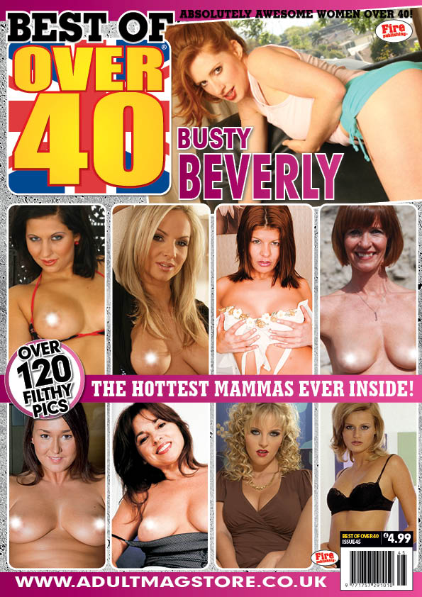 Best of Over 40 Issue 45 (digital edition)