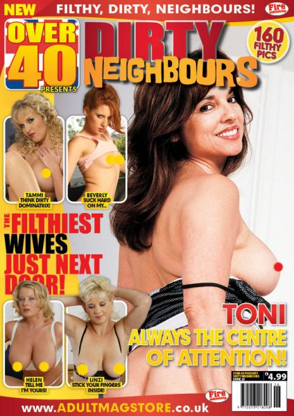 Dirty Neighbours Issue 26 (digital edition)
