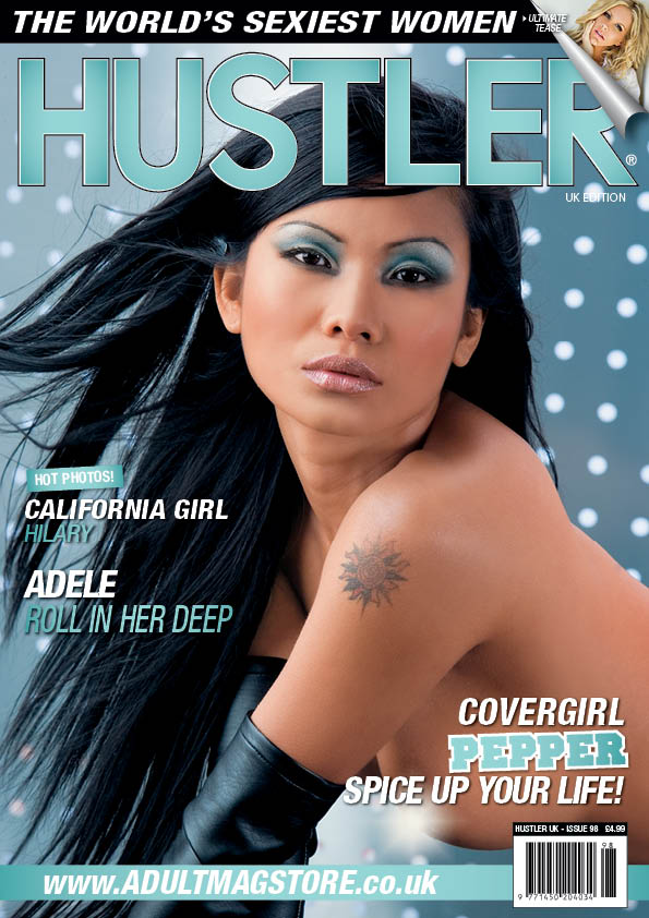Hustler Issue 98 (digital edition)