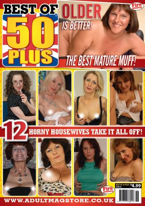 Best of 50 Plus Issue 46 (digital edition)
