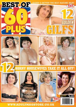 Best of 60 Plus Issue 33 (digital edition)