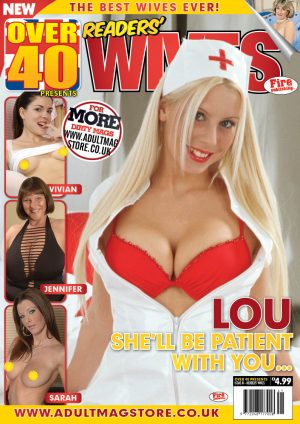 Readers' Wives Issue 41 (digital edition)
