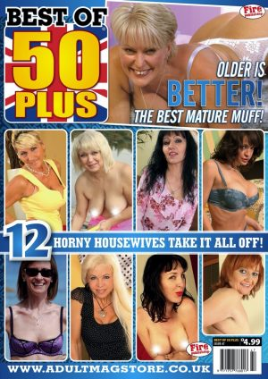 Best of 50 Plus Issue 47