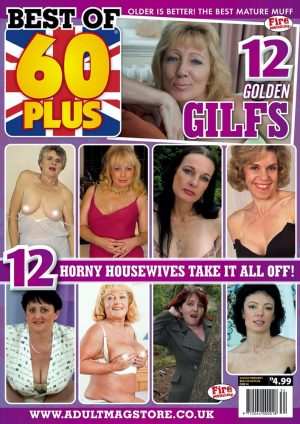Best of 60 Plus Issue 34