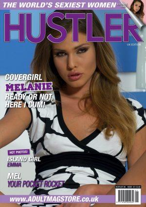 Hustler Issue 101