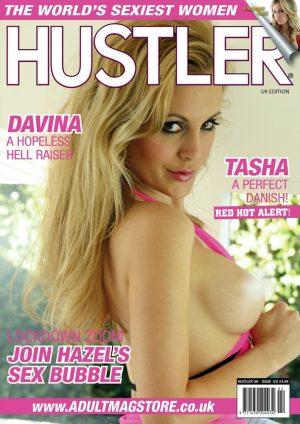 Hustler Issue 102
