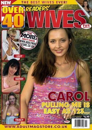 Readers' Wives Issue 42