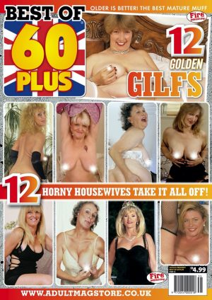 Best of 60 Plus Issue 35