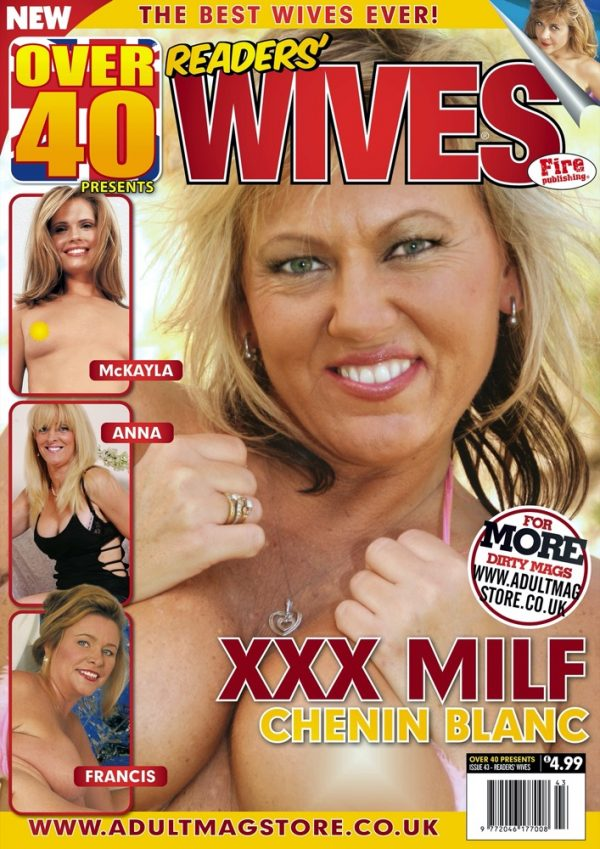 Readers' Wives Issue 43