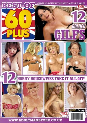 Best of 60 Plus Issue 36