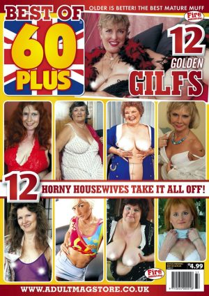 Best of 60 Plus Issue 37